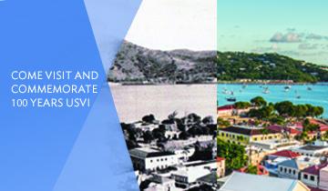 A New Year – Celebrating the USVI Centennial