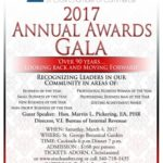 St. Croix Chamber of Commerce Annual Awards
