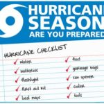 Hurricane Advice for St. Croix Homeowners